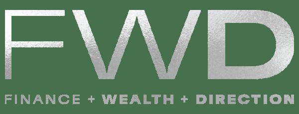 FWD Financial Logo